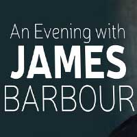 An Evening with James Barbour