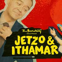 Jetzo and Ithamar