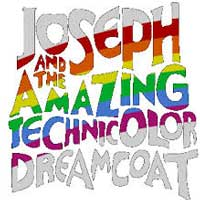 Joseph And The Amazing Techicolor Dreamcoat