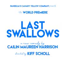 Last Swallows