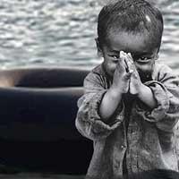 Little Children Dream of God