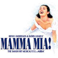 Mamma Mia in LA