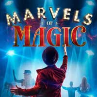 Marvels Of Magic