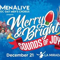 Merry and Bright:  Sounds of Joy