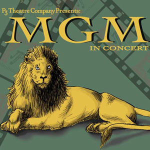 MGM in Concert, A Golden Era Musical Revue