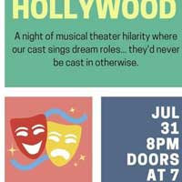 Miscast Meets Holleywood!