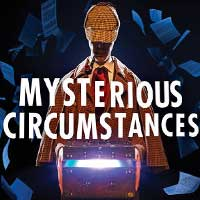 Sherlock-Inspired Real-Life Mystery