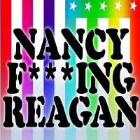 Nancy F***ing Reagan