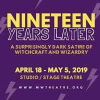 Nineteen Years Later:  A Satire of Witchcraft and Wizardry