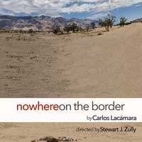 Nowhere On The Border