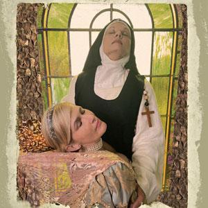 The Nun and The Countess