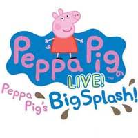 Peppa Pig Live! Peppa Pig's Big Splash!