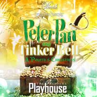 Peter Pan And Tinker Bell-A Pirates Christmas