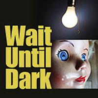 Wait Until Dark  Wait Until Dark Play