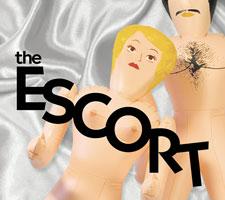 excort avenue Theatre
