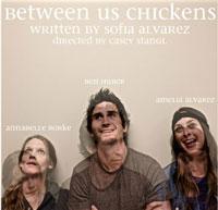 Between Us Chickens
