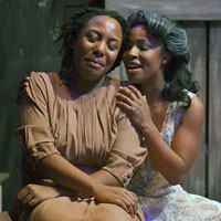 The Color Purple: A Musical