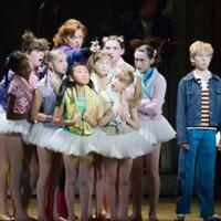 Billy Elliot in LA