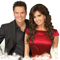 Donny and Marie: Christmas In Los Angeles