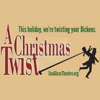 A Christmas Twist