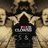 Lunatics and Actors