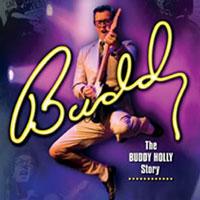 Buddy, the Buddy Holly Story