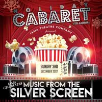 IAMA Holiday Cabaret: Music from the Silver Screen