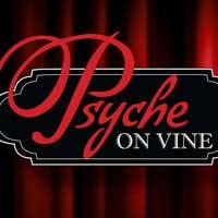 Psyche on Vine