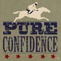 Pure Confidence