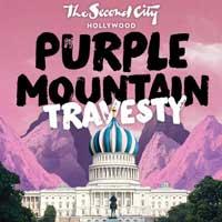 Purple Mountain Travesty