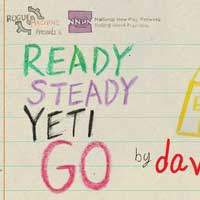 Ready, Steady, Yeti, Go