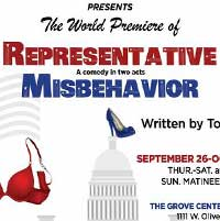 Representative Misbehavior