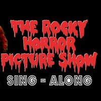 Rocky Horror Picture Show Sing-Along