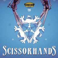 Scissorhands