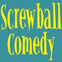 Screwball Comedy