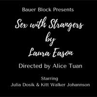 Sex with Stangers