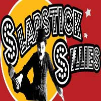 Slalpstick Sillies-Silent Movies with Live Music