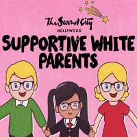 Supportive White Parents
