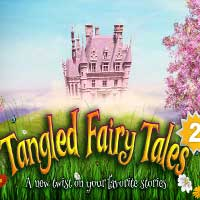 Tangled Fairy Tales 2