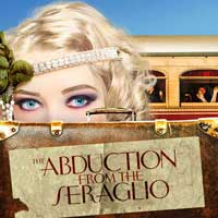 Mozart's The Abduction From the Seraglio