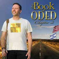 The Book Of Oded:  Chapter 2