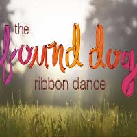 The Found Dog Ribbon Dance