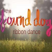 The Found Dog Ribbon Dance
