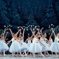 George Balanchine's The Nutcracker By Miami City Ballet