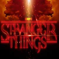 The Unauthorized Musical Parody of Stranger Things:  Choose Your Own Adventure