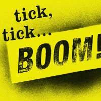 Tick, Tick....BOOM!