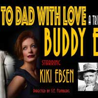 To Dad With Love:  A Tribute to Buddy Ebsen