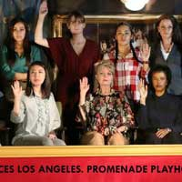 12 Angry Men,12 Impassioned Women