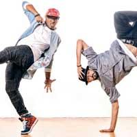 Versa-Style Dance