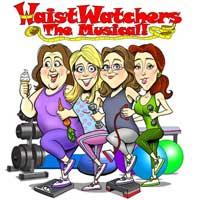 The Musical, Weightwatchers